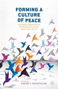 Forming a Culture of Peace