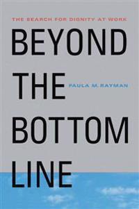 Beyond the Bottom Line