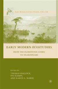 Early Modern Ecostudies