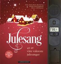 Julesang; 40 av våre vakreste julesanger