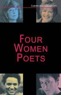 Four Women Poets