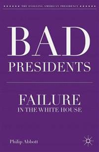 Bad Presidents