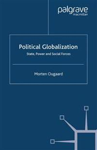 Political Globalization