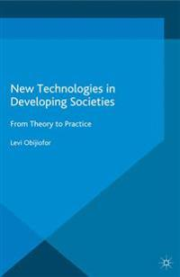 New Technologies in Developing Societies