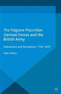 German Forces and the British Army