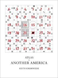 Atlas of Another America - An Architectural Fiction