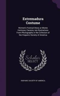 Extremadura Costume