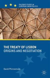 The Treaty of Lisbon