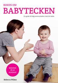 Boken om Babytecken