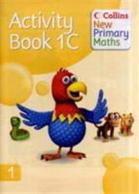 Activity Book 1c