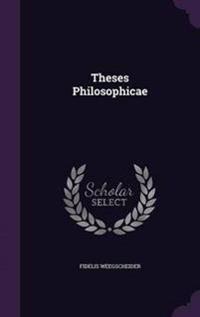 Theses Philosophicae