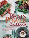Brain Power Cookbook