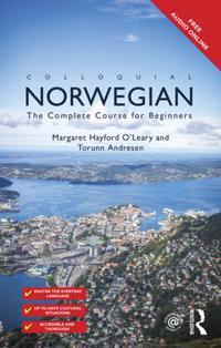 Colloquial Norwegian
