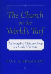 The Church on the World's Turf