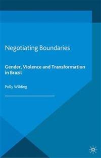 Negotiating Boundaries