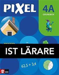 Pixel 4A Grundbok IST, andra upplagan