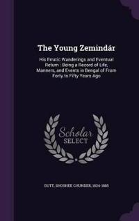 The Young Zemindar