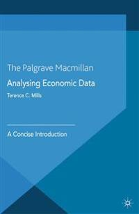 Analysing Economic Data
