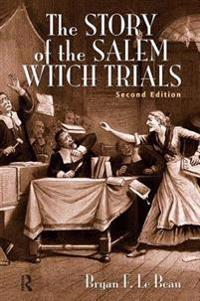 Story of the Salem Witch Trials