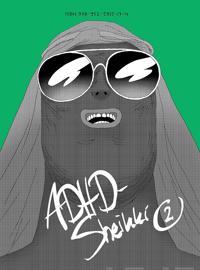 ADHD-Sheikki 2