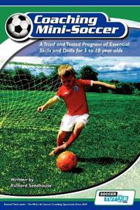 Coaching Mini Soccer