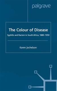 The Colour of Disease