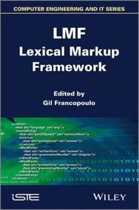 Lmf Lexical Markup Framework
