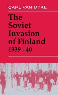 Soviet Invasion of Finland, 1939-40