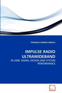 Impulse Radio Ultrawideband