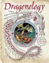 Dragonology: the Colouring Companion