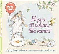 Hoppa till pottan, lilla kanin