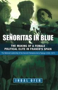 Senoritas in Blue