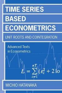 Time-Series-Based Econometrics
