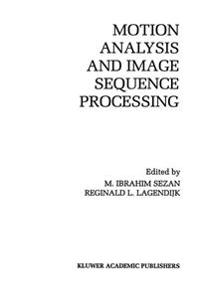Motion Analysis and Image Sequence Processing