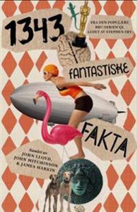 1343 fantastiske fakta -  pdf epub