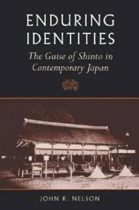 Enduring Identities