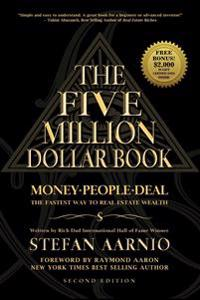 The Five Million Dollar Book: Money People Deal