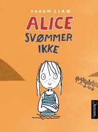 Alice svømmer ikke
