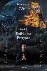 Kuji-In 1: Kuji-In for Everyone