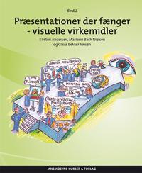 Præsentationer der fænger-Visuelle virkemidler