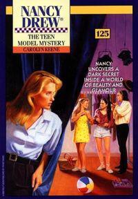 The Teen Model Mystery