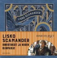 Lisko Scamander