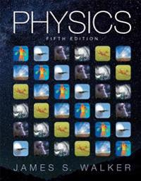 Physics Plus Mastering Physics with Pearson Etext -- Access Card Package