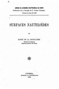 Surfaces Nautiloides