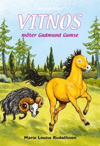 Vitnos 14 - Vitnos möter Gudmund Gumse