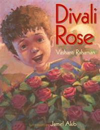 Divali rosa - Vashanti Rahaman  Jamel (ILT) Akib  Vashanti Rahaman - böcker (9781590785249)     Bokhandel