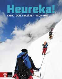 Heureka! Kurs 1 och 2 Basåret Teoribok