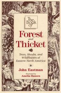 Book of Forest & Thicket