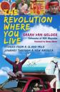 Revolution where you live: stories from a 12,000-mile journey through a new