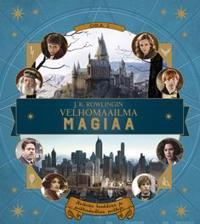 J.K. Rowlingin velhomaailma